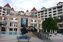 Sirene Belek Golf & Wellness Hotel, Serik, Turkey