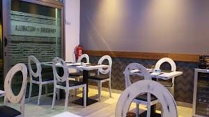 Pizzería Pomodoro&Mozzarella