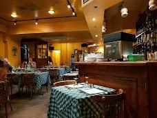 Gino's Spaghetti House oxford
