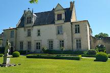 Chateau de Beaulon, Saint-Dizant-du-Gua, France