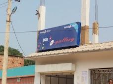 Bank of India jamshedpur