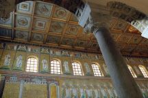 Basilica di Sant'Apollinare Nuovo, Ravenna, Italy