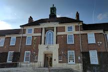 Bethlem Museum of the Mind, Beckenham, United Kingdom