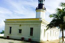 Tuna Point Lighthouse, Maunabo, Puerto Rico