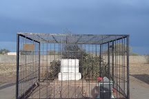 Billy the Kid's Grave, Fort Sumner, United States