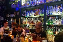 Columbus Cocktail & Wine Bar, Faro, Portugal