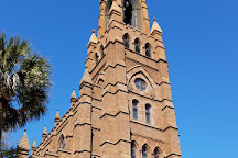Cathedral of Saint John the Baptist, Charleston, United States