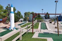 Adventure Miniature Golf, Colorado Springs, United States