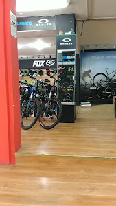 Center Bike 9