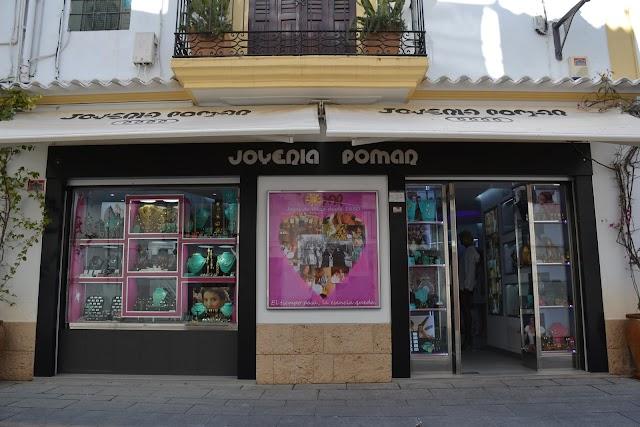 Elisa Pomar - Joies d'Eivissa