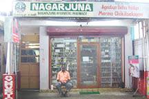 Kalari Massage Centre, Thekkady, India