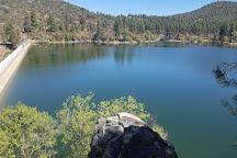 Goldwater Lake, Prescott, United States