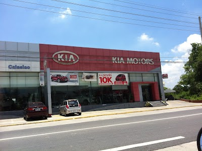 Kia Motors Kia Motors