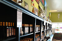 Fat Louie's Olive Oil Co., Egg Harbor, United States
