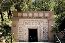 Southwest Museum, Los Angeles, United States