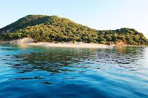 Marathonisi (Turtle Island), Zakynthos, Greece