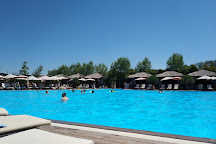 Ray Pool Club, Pervomay, Kazakhstan