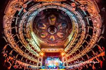 Teatro Colon Bogota, Bogota, Colombia