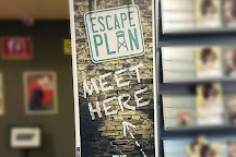 Escape Plan, London, United Kingdom