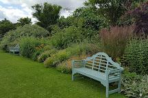 Elsham Hall Gardens and Country Park, Brigg, United Kingdom