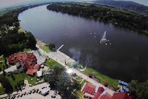 Srebrno Jezero - Silver Lake, Veliko Gradiste, Serbia