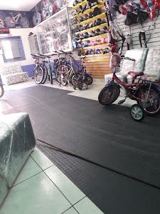 Reparacion De Bicicletas 1