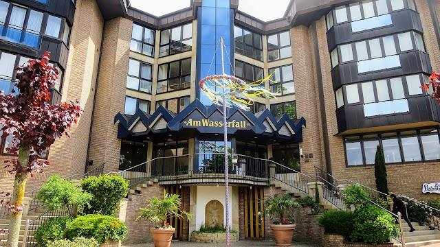 Hotel am Wasserfall