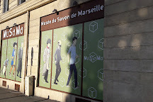 MuSaMa - Musee du Savon de Marseille, Marseille, France