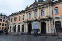 The Nobel Museum, Stockholm, Sweden