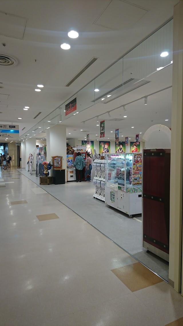 JUMP SHOP東京 アクアシティお台場店