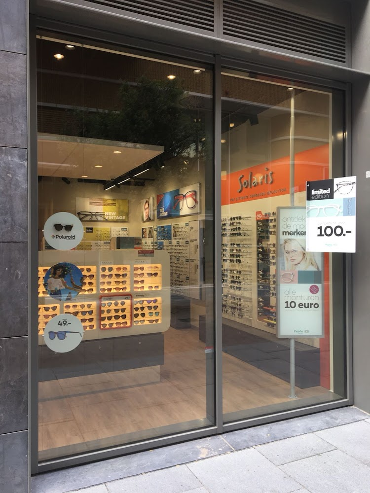Pearle Opticiens Utrecht Utrecht