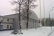 Central Museum of the Air Forces at Monino, Monino, Russia