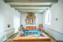 Tversted Kirke, Tversted, Denmark