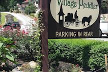 Village Peddler Women's Boutique and Cabin Decor, Helen, United States