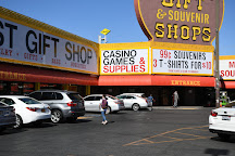 Bonanza Gifts (World's Largest Gift Shop), Las Vegas, United States