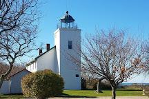 Horton Point Lighthouse Nautical Museum, Southold, United States