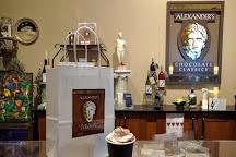 Alexander's Chocolate Classics, Pendleton, United States