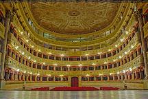 Teatro Sociale di Mantova, Mantua, Italy