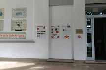 Museo Nazionale delle Acque Minerali Carlo Brazzorotto, Crodo, Italy