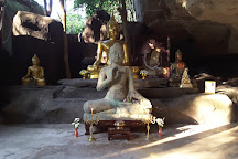 Phu Luang Wildlife Sanctuary, Phu Kradueng, Thailand