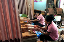 The Best Life Thai Massage And Spa, Ao Nang, Thailand