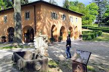 Parco di Villa Demidoff, Tuscany, Italy