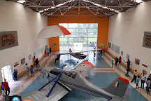 The Heritage Centre & Aerospace Museum, Bengaluru, India