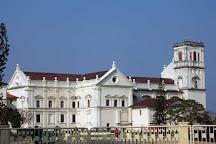 Indo-Portuguese Museum, Kochi (Cochin), India