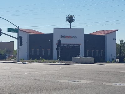 Bloom Dispensary Peoria