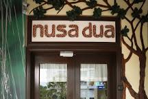 Nusa Dua Egate, Glugor, Malaysia