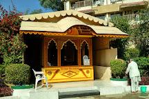 Peace Park, Mount Abu, India