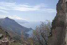 Monte San Biagio, Maratea, Italy