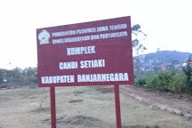 Candi Setyaki, Dieng, Indonesia