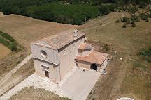 Chiesa di Santa Maria Dei Cintorelli, Caporciano, Italy